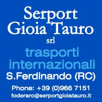 Serport Gioia Tauro srl