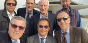 Consiglio Direttivo Assospena presso la Stazione Marittima di Salerno !