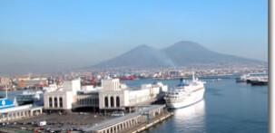 L'Agenzia delle Dogane sopprime la Sezione Operativa presso la Stazione Marittima di napoli